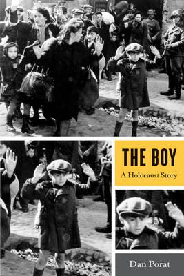 The Boy (Hardback)