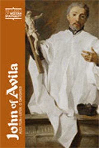 John of Avila: Audi, Filia (Hardback)