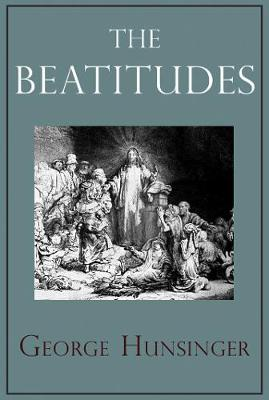 The Beatitudes (Hardback)