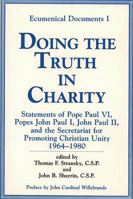 Doing the Truth in Charity (Paperback)