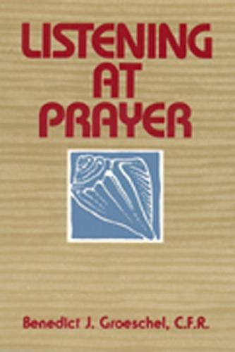 Listening at Prayer (Paperback)
