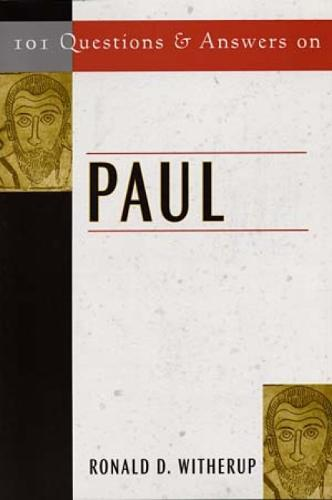 101 Questions and Answers on Paul (Hardback)