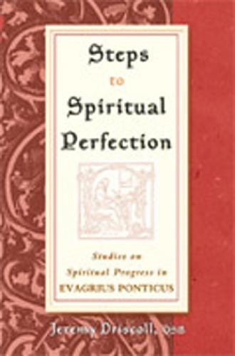 Steps to Spiritual Perfection (Paperback)