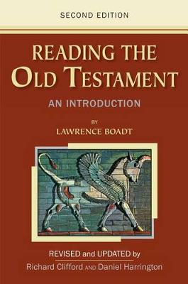 Reading the Old Testament: An Introduction (Paperback)