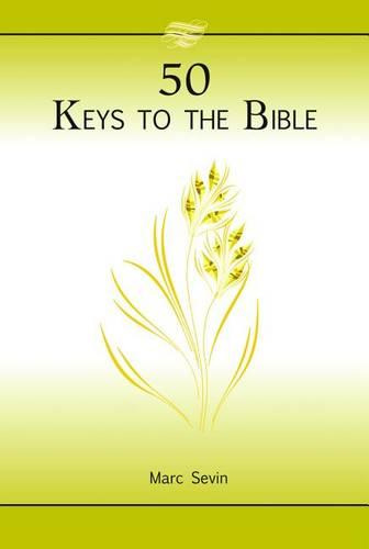 Fifty Keys to the Bible (Paperback)