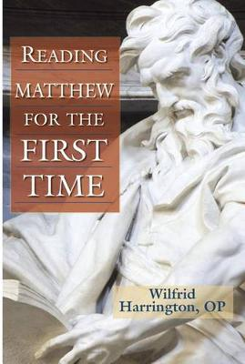 Reading Matthew for the First Time (Paperback)