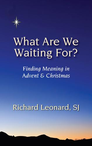 What are We Waiting for? (Paperback)