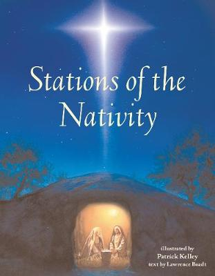 Stations of the Nativity (Paperback)