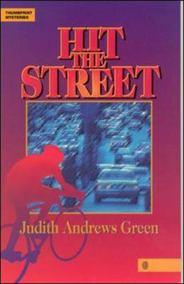 Hit the Street - Thumbprint Mysteries (Paperback)