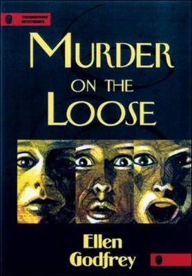 Murder on the Loose - Thumbprint Mysteries (Paperback)