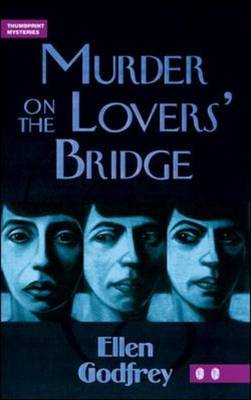 Murder on the Lover's Bridge: High-Intermediate - Thumbprint Mysteries (Paperback)