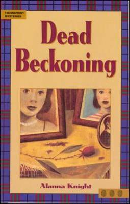Dead Beckoning - Thumbprint Mysteries (Paperback)