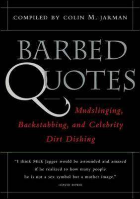 Barbed Quotes (Paperback)