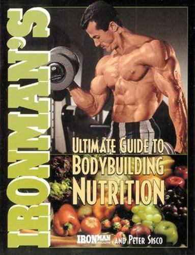 Joe Weider Ultimate Bodybuilding Book