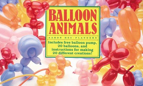 Balloon Animals (Paperback)