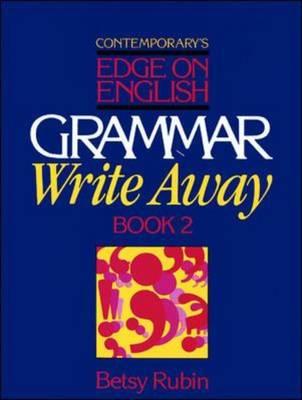 Grammar Write Away: Student Book Bk.2 (Paperback)