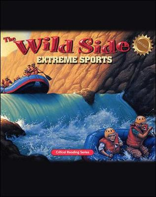 The Wild Side: Extreme Sports - JT: Summer School (Paperback)