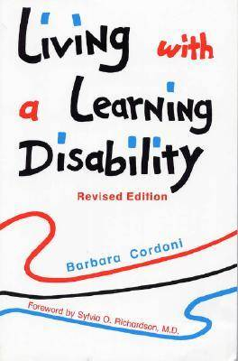 Living with a Learning Disability (Paperback)