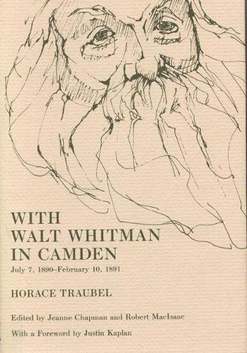 With Walt Whitman in Camden (Hardback)