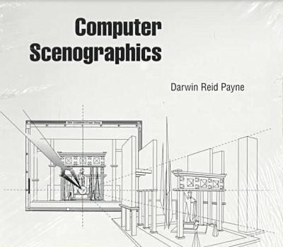 Computer Scenographics (Paperback)