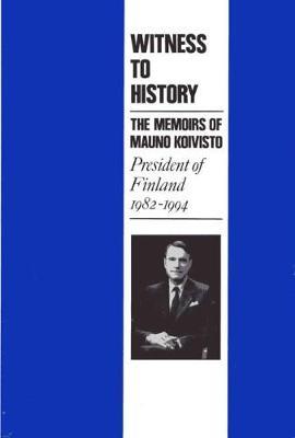 Witness to History (Hardback)