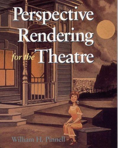 Perspective Rendering for the Theatre (Paperback)