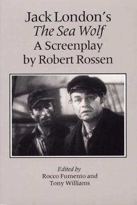 The Sea Wolf Screenplay (Paperback)