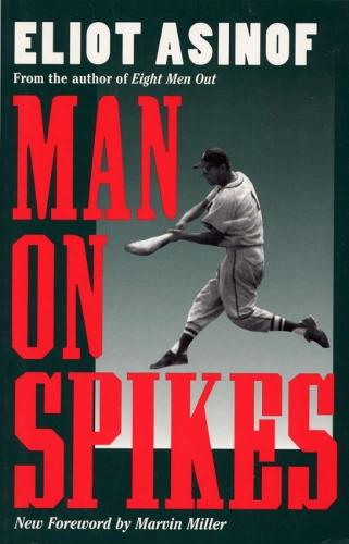 Man on Spikes (Paperback)