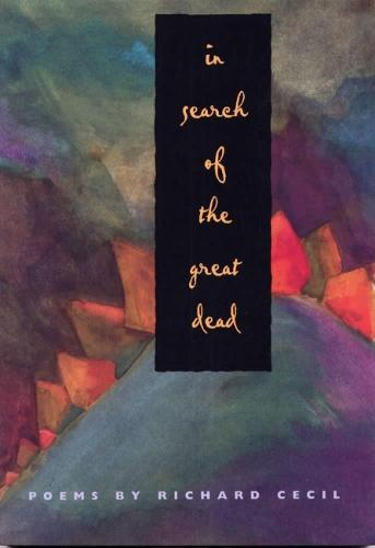 In Search of the Great Dead (Paperback)