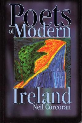 Poets of Modern Ireland: Text, Context, Intertext (Paperback)