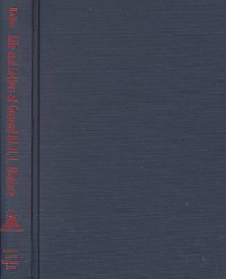 Life and Letters of General W.H.L.Wallace - Shawnee Classics (Hardback)