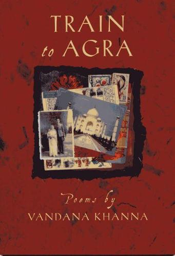 Train to Agra (Paperback)