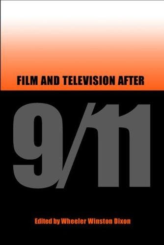 Film and Television After 9/11 (Paperback)