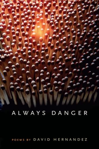 Always Danger - Crab Orchard Award Series in Poetry (Paperback)