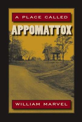 A Place Called Appomattox (Paperback)