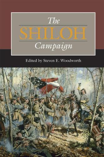 The Shiloh Campaign (Hardback)