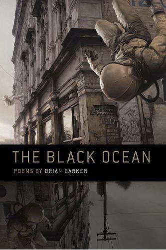 The Black Ocean (Paperback)