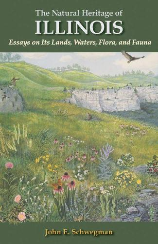 The Natural Heritage of Illinois: Essays on Its Lands, Waters, Flora, and Fauna (Paperback)