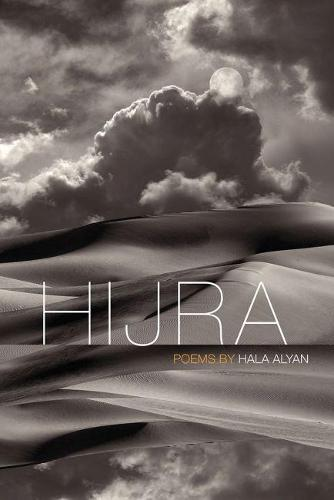 Hijra - Crab Orchard Series in Poetry (Paperback)
