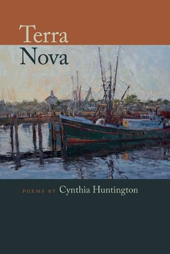 Terra Nova (Paperback)