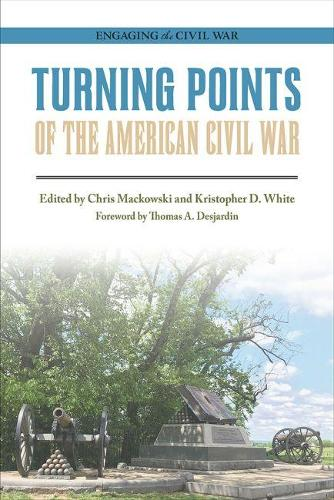 Turning Points of the American Civil War - Engaging the Civil War (Hardback)
