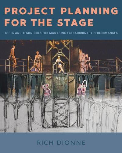 Project Planning for the Stage (Paperback)