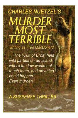 Murder Most Terrible (Paperback)