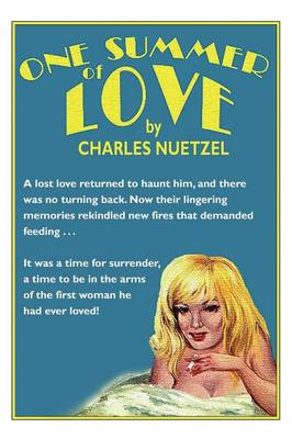 One Summer of Love (Paperback)