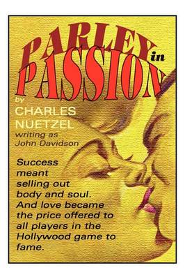 Parley in Passion (Paperback)