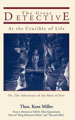 The Great Detective at the Crucible of Life (Hardback)