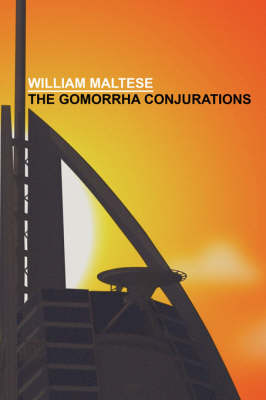 The Gomorrha Conjurations (Paperback)