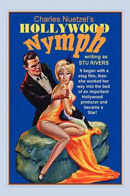 Hollywood Nymph (Paperback)