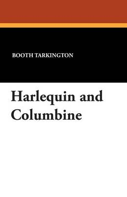 Harlequin and Columbine (Paperback)