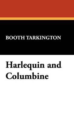 Harlequin and Columbine (Hardback)